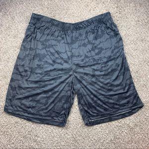 NWOT Zone Pro Men's Soft Athletic Shorts